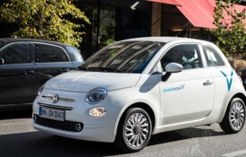 Fiat To Switch From Gasoline and Diesel Engines To Electric by 2030